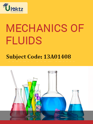 Important Question for Mechanics Of Fluids