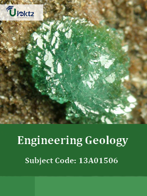 Important Question for Engineering Geology