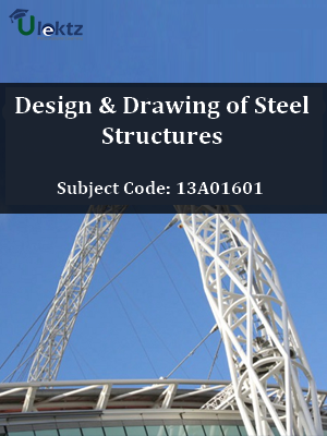 Important Question for Design & Drawing of Steel Structures