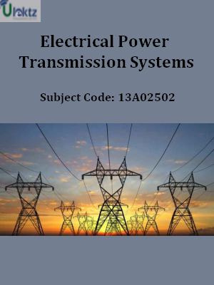 Important Question for Electrical Power Transmission Systems