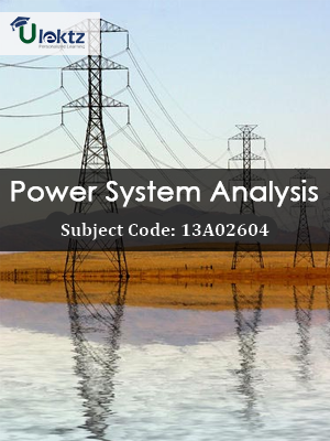 Important Question for Power System Analysis
