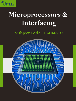 Important Question for Microprocessors & Interfacing