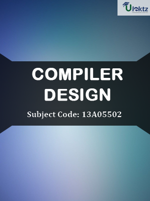 Important Question for Compiler Design
