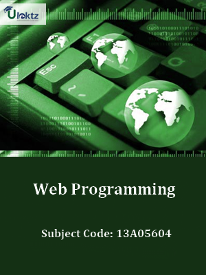 Important Question for Web Programming