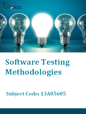 Important Question for Software Testing Methodologies