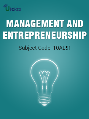 Important Question for Management and Entrepreneurship