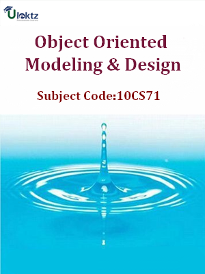 Important Question for Object-Oriented Modeling and Design