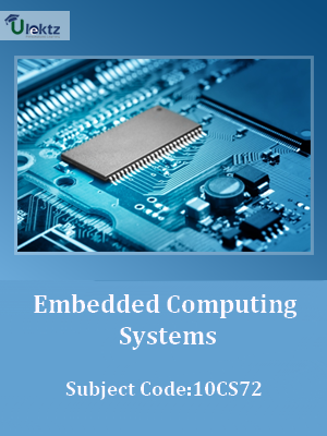 Important Question for Embedded Computing Systems