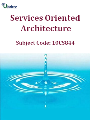 Important Question for Services Oriented Architecture