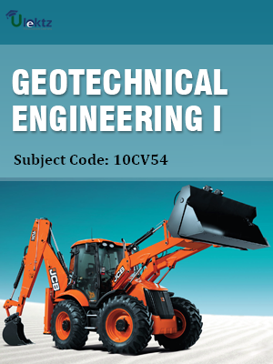 Important Question for Geotechnical Engineering. - I