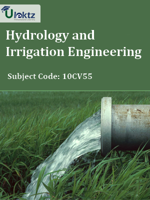 Important Question for Hydrology and Irrigation Engineering