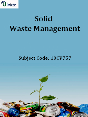 Important Question for Solid Waste Management
