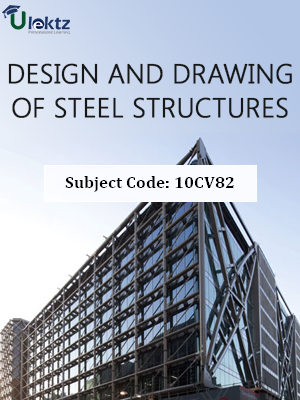 Important Question for Design and Drawing of Steel Structures