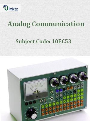 Important Question for Analog Communication
