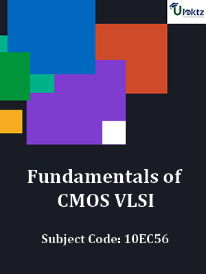 Important Question for Fundamentals of CMOS VLSI