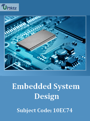 Important Question for Embedded System Design