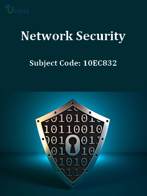 Important Question for Network Security