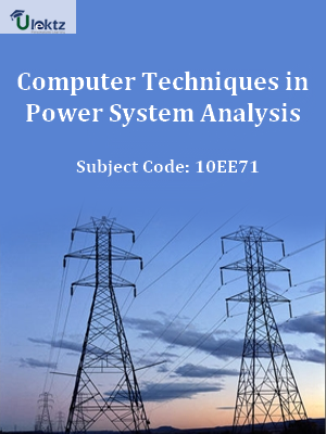Important Question for Computer Techniques in Power System Analysis