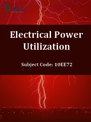 Important Question for Electrical Power Utilization