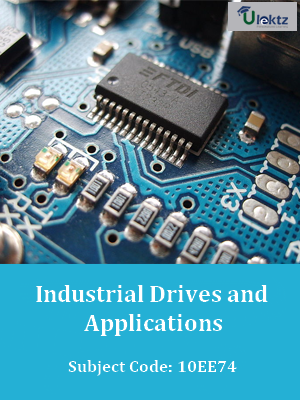 Important Question for Industrial Drives and Applications