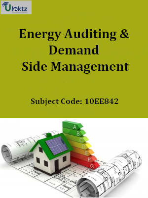 Important Question for Energy Auditing & Demand Side Management