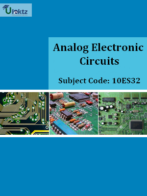 Important Question for Analog Electronic Circuits