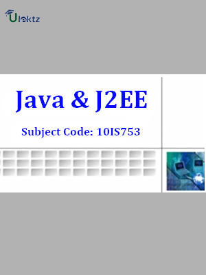 Important Question for Java and J2EE