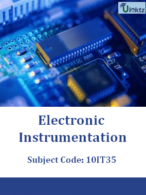 Important Question for Electronic Instrumentation