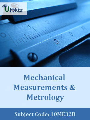 Important Question for Mechanical Measurements & Metrology