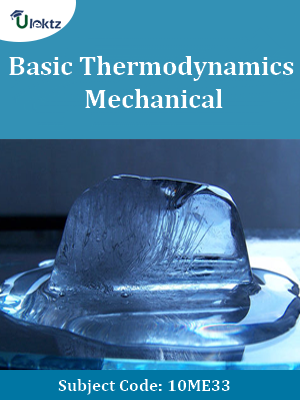 Important Question for Basic Thermodynamics Mechanical