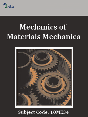 Important Question for Mechanics of Materials Mechanical