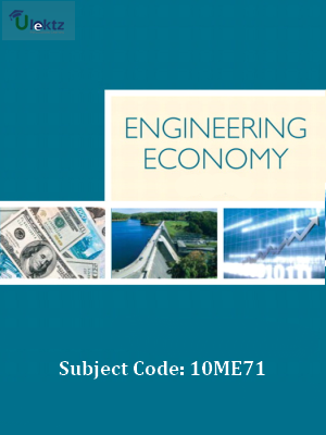 Important Question for Engineering Economy
