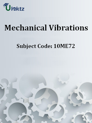 Important Question for  Mechanical Vibrations