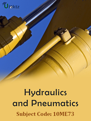 Important Question for Hydraulics and Pneumatics