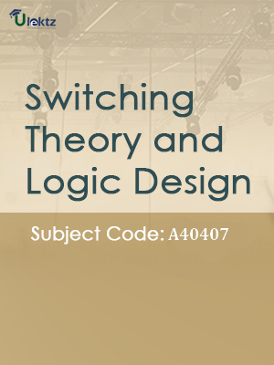 Important Question for Switching Theory And Logic Design