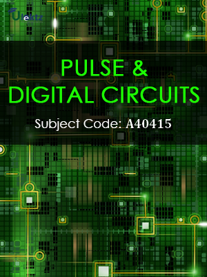 Important Question for Pulse And Digital Circuits