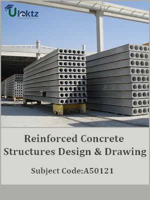 Important Question for Reinforced Concrete Structures Design And Drawing