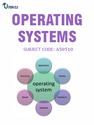 Important Question for Operating Systems