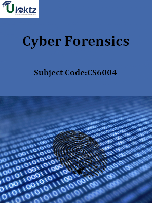 Important Question for Cyber Forensics
