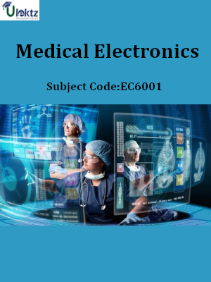 Important Question for Medical Electronics