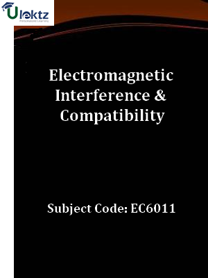Important Question for Electromagnetic Interference and Compatibility