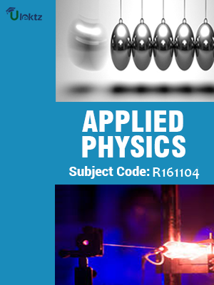 Important Question for Applied Physics