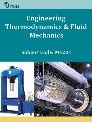Important Question for Engineering Thermodynamics & Fluid Mechanics