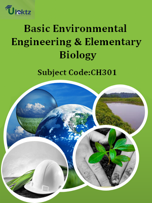 Important Question for Basic Environmental Engineering & Elementary Biology