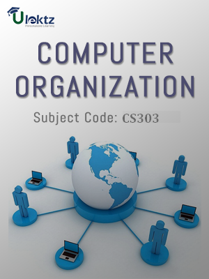 Important Question for Computer Organisation