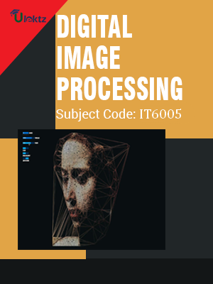Important Question for Digital Image Processing