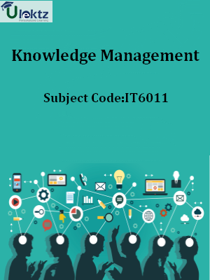 Important Question for Knowledge Management