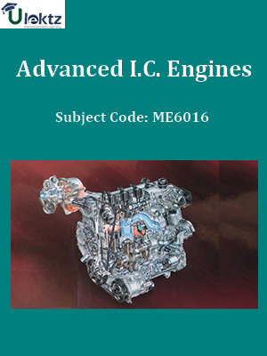 Important Question for Advanced I.C. Engines