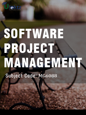 Important Question for Software Project Management