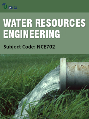 Important Question for Water Resources Engineering